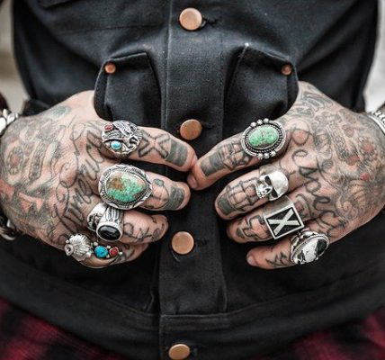 pielęgnacja tatuażu